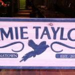Ribfest 2016 Mamie Taylor
