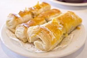 kirin bbq pork pastry