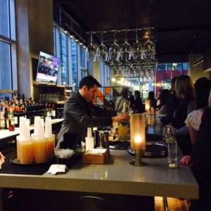 Hendricks Resto-Lounge