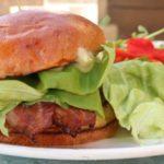 best burger challenge