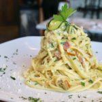 best pasta challenge