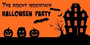Rocky Mountain Halloween Party