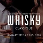 Whisky Classique 2018
