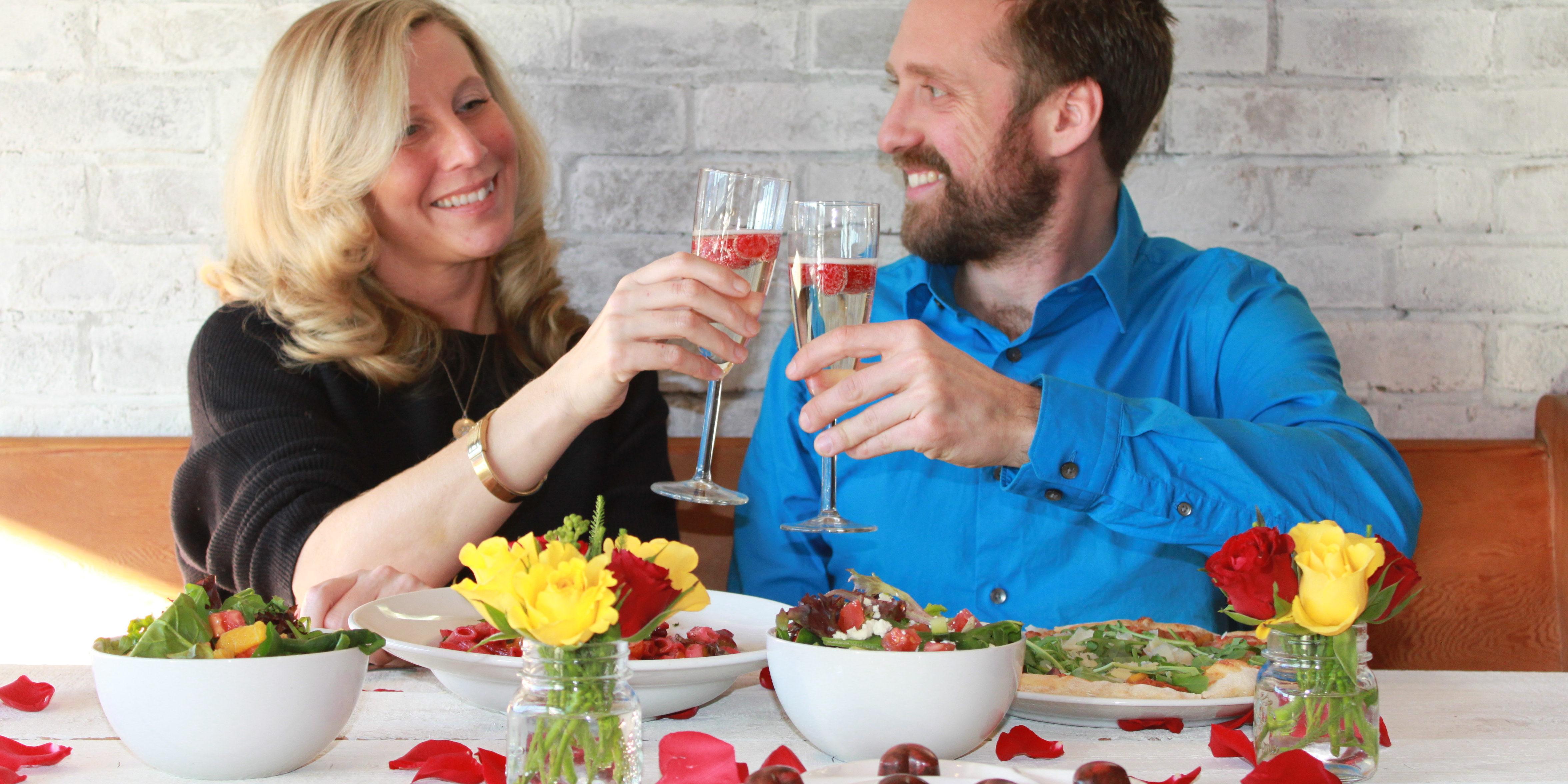 Valentine's Day RMF and Koko Monk