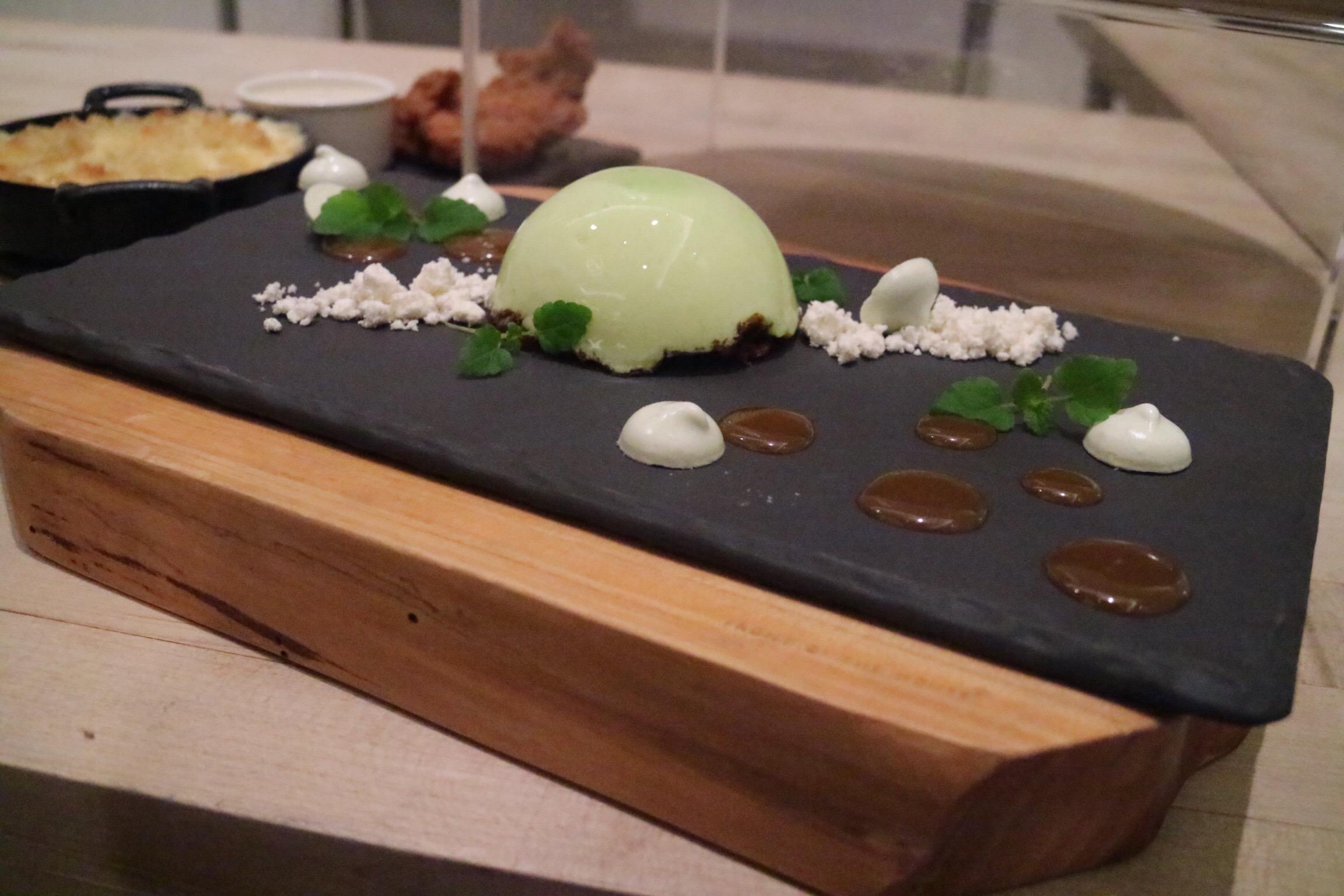 BC Apple Dessert