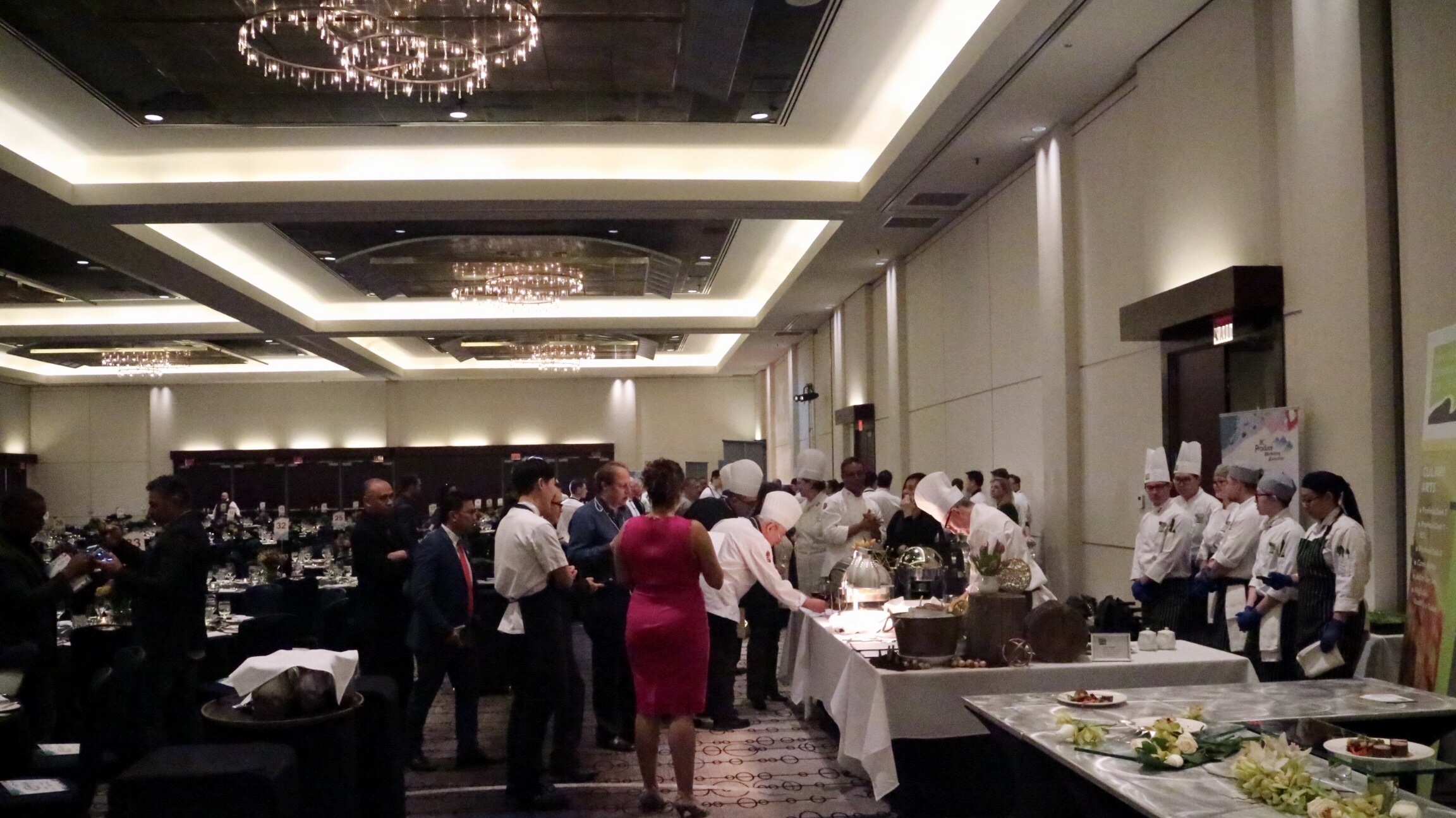 19th Annual Healthy Chef Competition