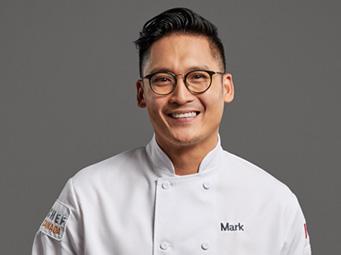 Mark Singson