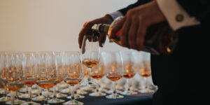 Be Wise Speaker Series and Whisky Festival